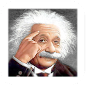 Albert Einstein & Intelligence icon