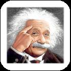 Альберт Эйнштейн и интеллект icon