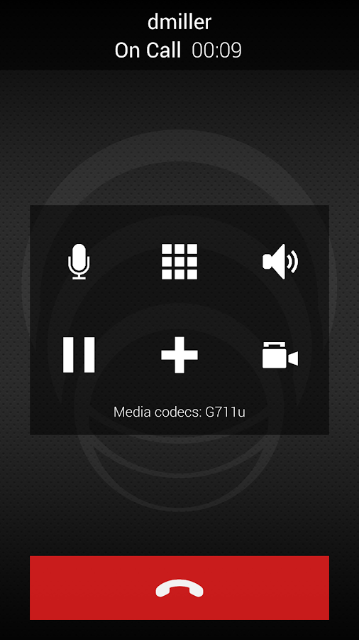 GENCom Mobile Communications - screenshot