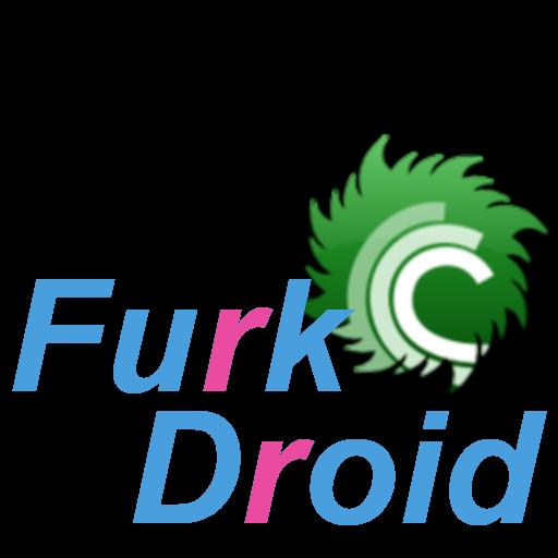 FurkDroid LOGO-APP點子