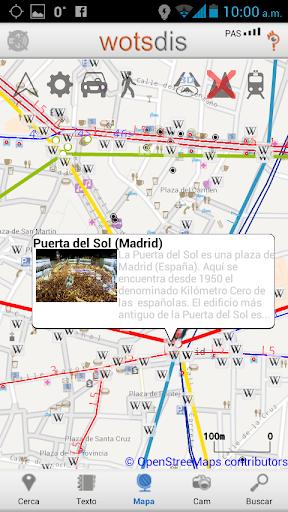 Madrid Travel Guide Wotsdis