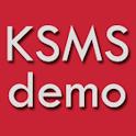 KSMS logo