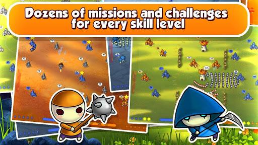 Mushroom Wars 1.14.5 screenshots 16