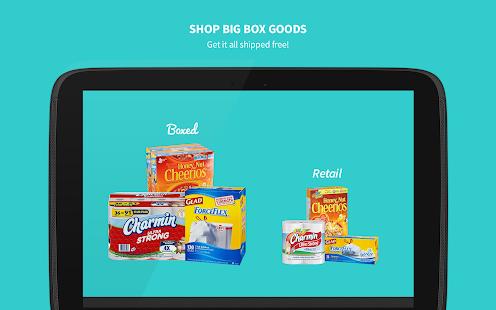 Boxed Wholesale Screenshot 16
