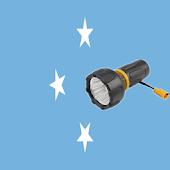 Lantern flashscreen Micronesia