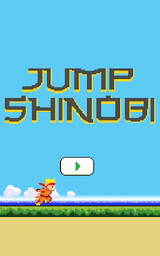 Jump Shinobi