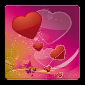 Valentine's Heart Free HD