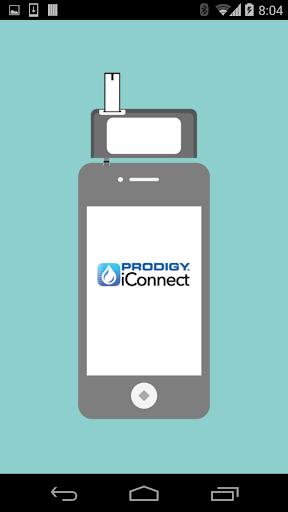 Prodigy iConnect