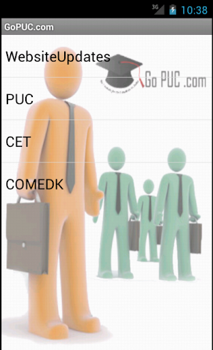 GoPUC.com