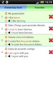 Common mistakes in english.- screenshot thumbnail