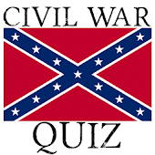 US Civil War Quiz