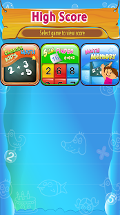 Kids Math- screenshot thumbnail