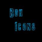 Torn Icons [Nova+Apex] icon