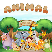 Zoo for kids (Animal learn)