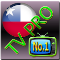 Chile en vivo TV (28 Channels) icon