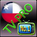 Chile en vivo TV (28 Channels) icon