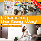 Cleaning the Easy Way Preview