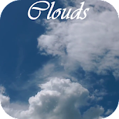 Clouds Video Live Wallpaper