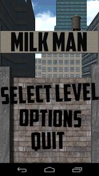 Milkman apk screenshot