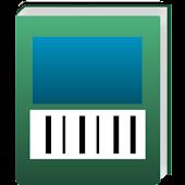 LibraryThingScanner
