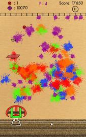 Sketchpad Escape - Brick Break Screenshot 38