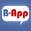 Bahrain App logo
