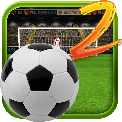 Flick Shoot 2 file APK Free for PC, smart TV Download