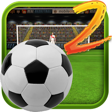 Flick Shoot 2 Hack Mod Apk Download for Android