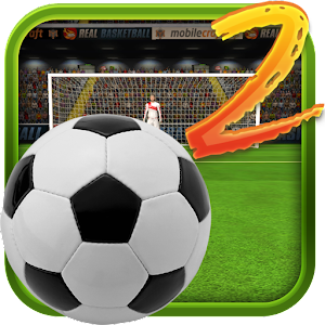 Flick Shoot 2 for PC and MAC