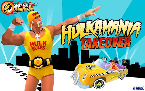 Crazy Taxi™ City Rush Screenshot 33