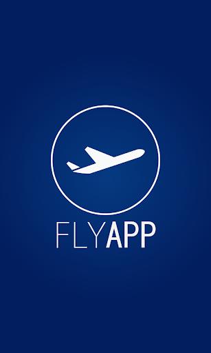 FLYAPP - 機票搜索引擎