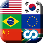 Logo Quiz - Flags icon