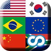 Logo Quiz - Flags