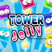Tower Jelly