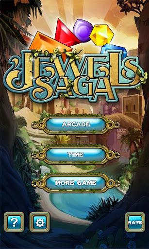 寶石傳奇 - Jewels Saga