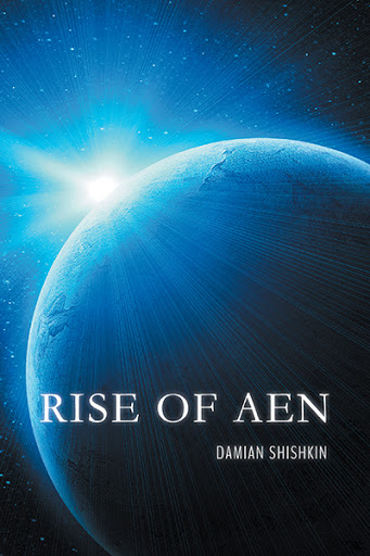 Rise of Aen cover