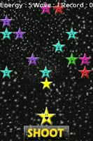 Screenshot of Shooting Star~!! Lite