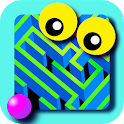Wee Kids Mazes icon