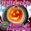 Halloween Photomontage Camera icon