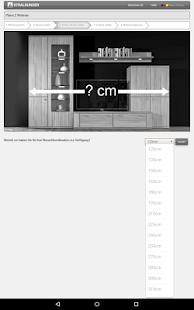 m belplanung apps on google play. Black Bedroom Furniture Sets. Home Design Ideas