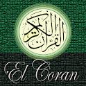 El Corán – El libro del Islam logo