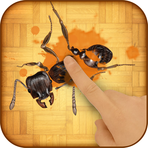 Ant Smasher Insects Reloaded
