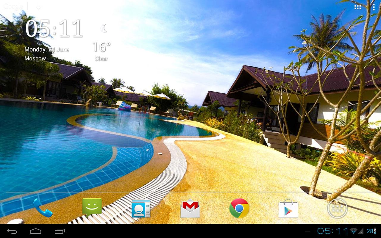 Photosphere HD Live Wallpaper Android Apps on Google Play