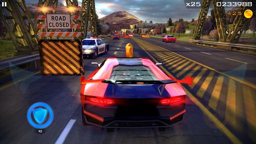 Redline Rush: Police Chase Racing 1.3.8 Screenshots 2