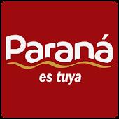 Paraná Turism Guide