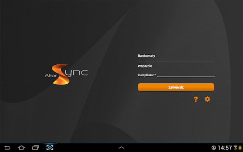 Sync Mobile - screenshot thumbnail
