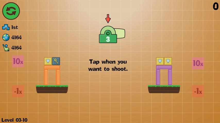 Box Topple - Knockdown! screenshot #8