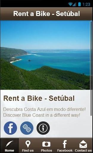 Rent a Bike - Setubal