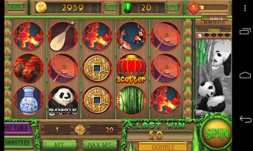 KungFu Panda Slot