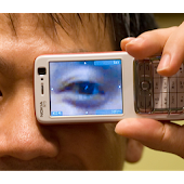 Transparent  Phone